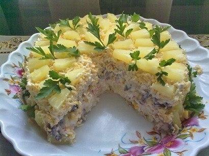 Торт-салат (410x307, 40Kb)
