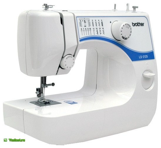 Швейная машина BROTHER LS-3125 (548x506, 38Kb)