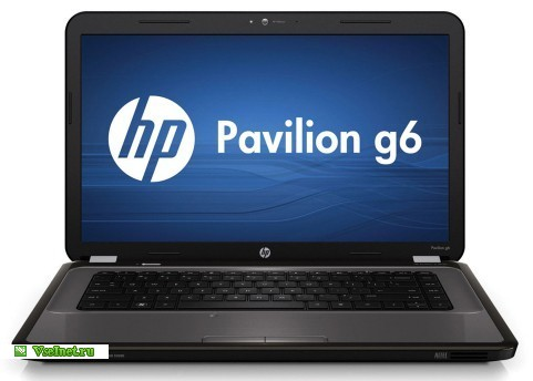 Ноутбук HP Pavilion g6-1315sr 15.6 (481x344, 31Kb)