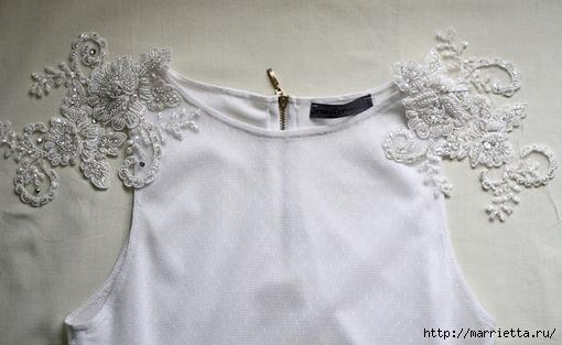 Идеи шитья из старых вещей