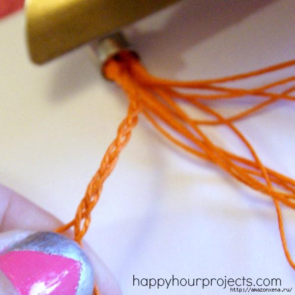Как своими руками сплести браслет из веревки и бусин (14) (600x600, 156Kb)