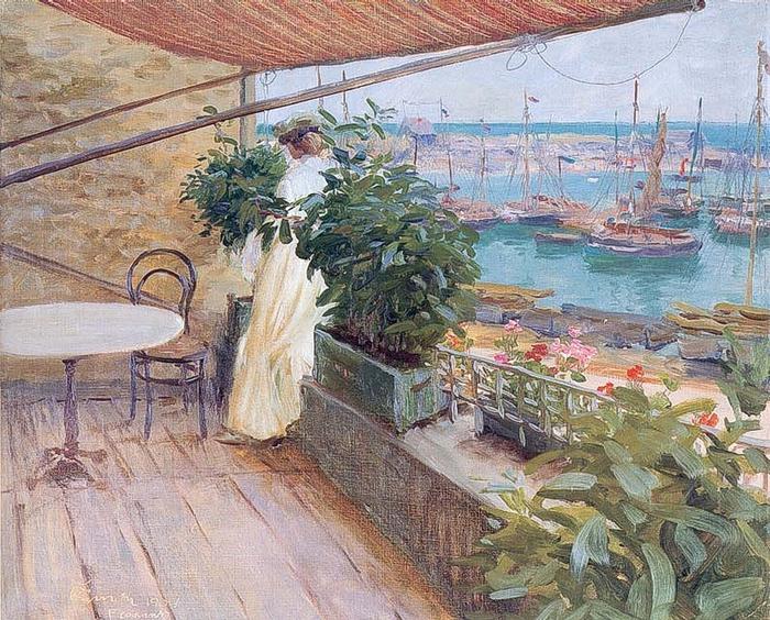 Simon, T. Frantisek (1877-1942)5 (700x564, 398Kb)