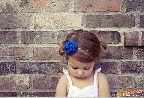 украшения своими руками для маленьких принцесс (1) (600x410, 154Kb)