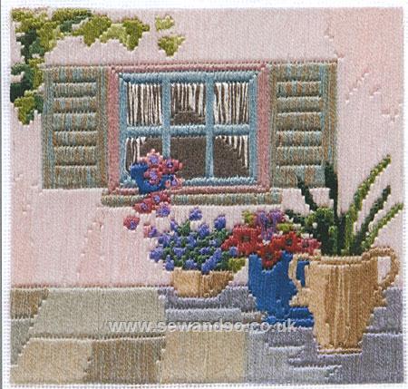 long stitch - Самое интересное