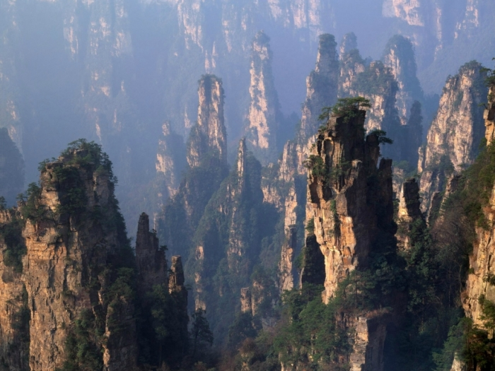 горы хуаньшань китай фото 4 (700x525, 289Kb)