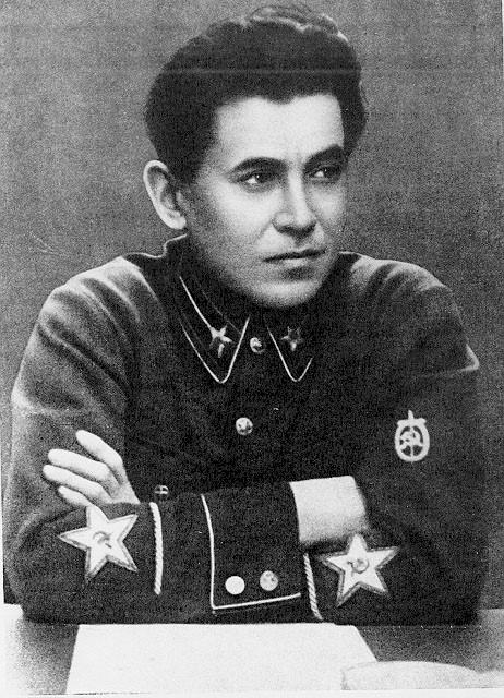 О советских людях