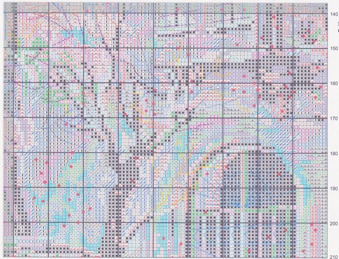 Stitchart-sneg-v gorode6 (700x534, 420Kb)