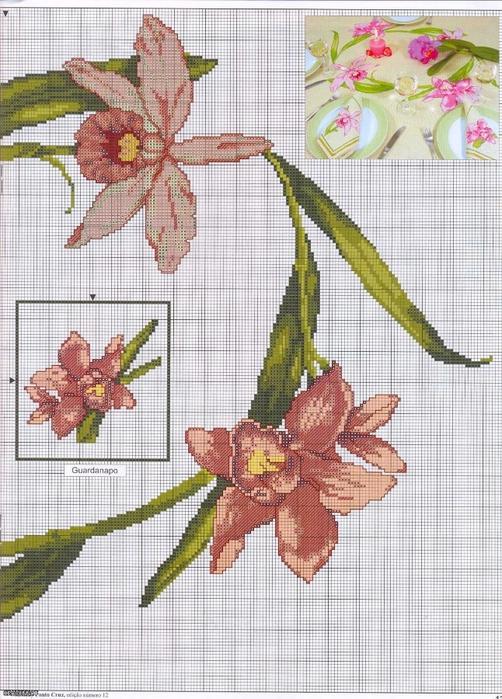 вышивка цветы (2) (502x700, 310Kb)