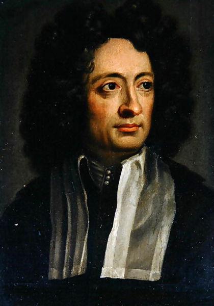 Арканджело Корелли. Фолия (420x600, 30Kb)