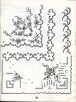 вышивка крестом симпсоны