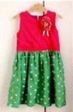 Сшить красивое платье для девочки