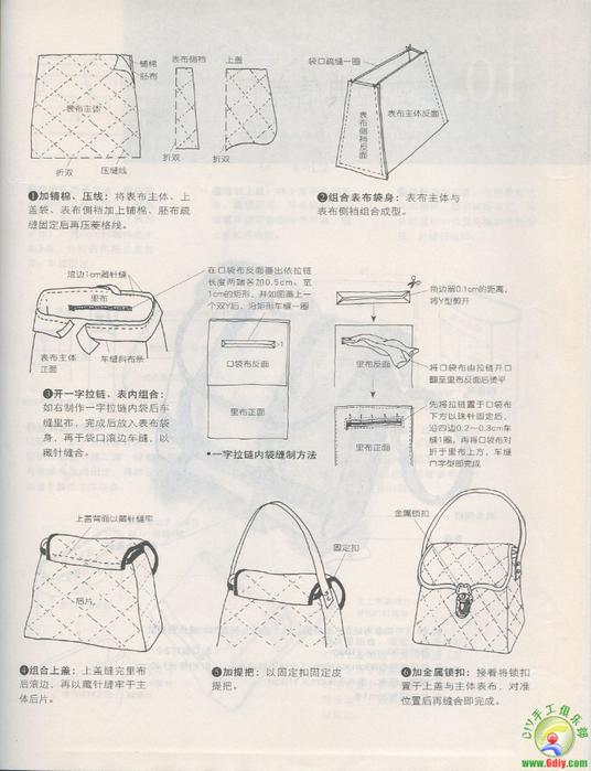 Лоскутное шитье сумки своими руками схемы 67