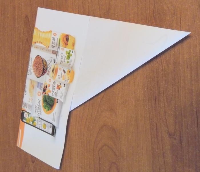 Как сделать горшок для рассады из бумаги