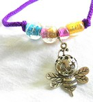Превью charm_necklace_of_handmade_with_silver_honey_bee_and_art_glass_beads_372a78b5 (455x500, 52Kb)