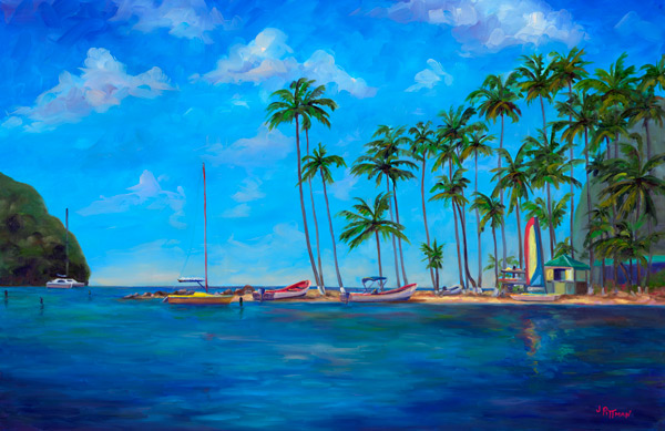 St_Lucia-Marigot_Bay-Painting-LG (600x389, 97Kb)