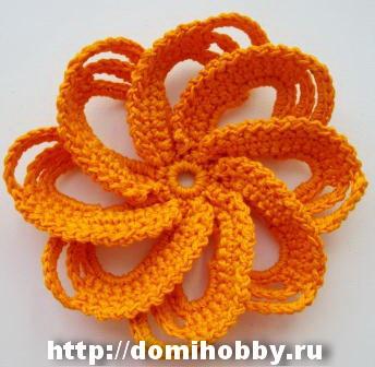 вязаный-цветок-8 (344x336, 59Kb)
