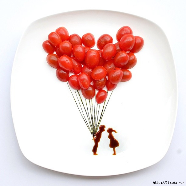 food-art-1 (605x605, 126Kb)