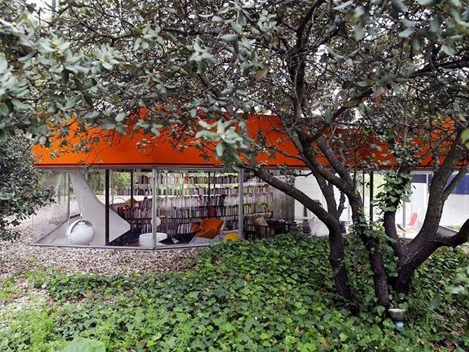 современный дом фото 3 (670x502, 388Kb)