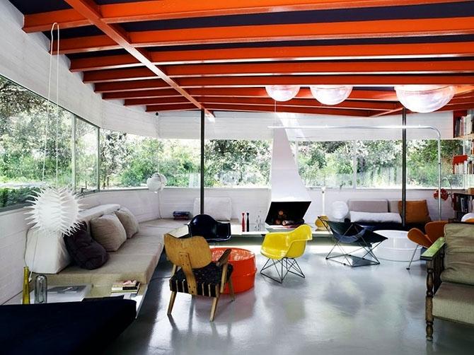 современный дом фото 5 (670x502, 240Kb)