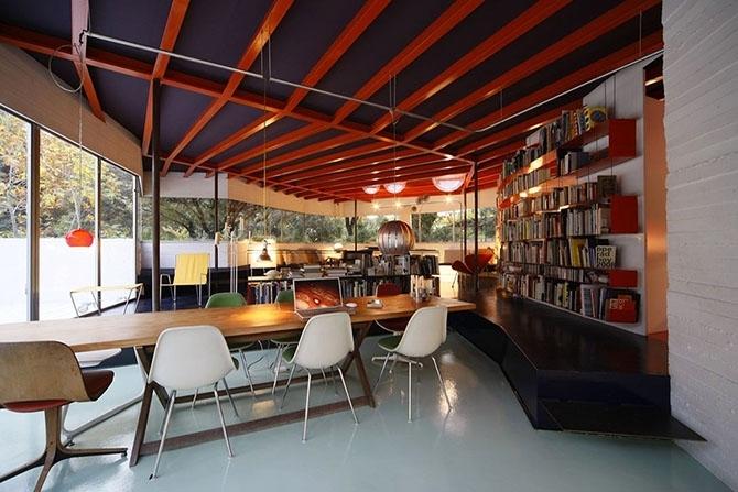 современный дом фото 6 (670x447, 206Kb)