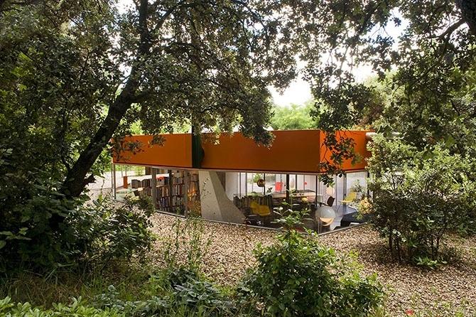 современный дом фото 8 (670x446, 381Kb)