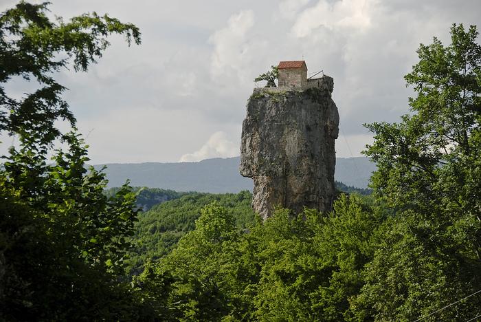 Столб Кацхи грузия 5 (700x468, 252Kb)