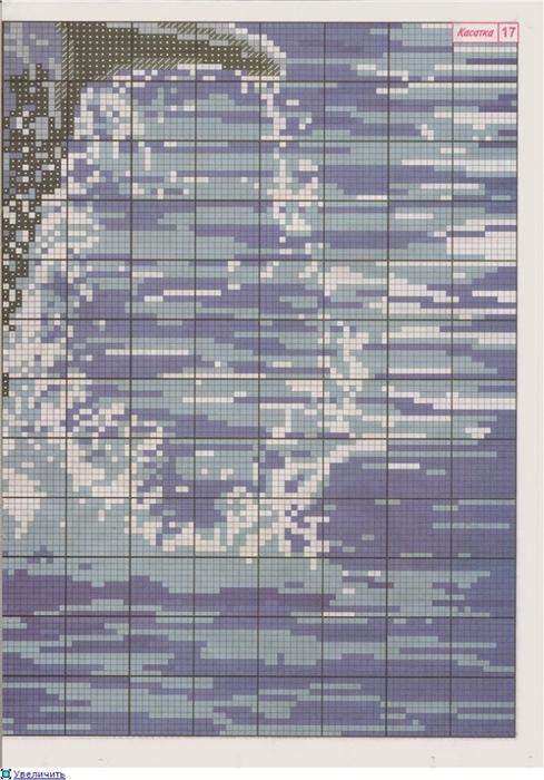вышивка. схемы (8) (489x700, 252Kb)