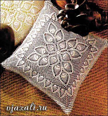 Рубрики: Вязание/покрывала