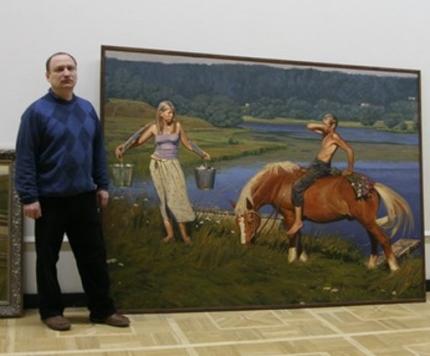 А.Г.Подшивалов - художник (430x356, 93Kb)