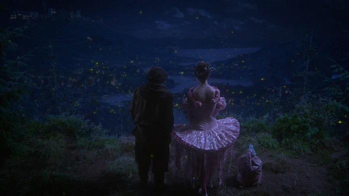 Фея Нова из сериала «Однажды в сказке»