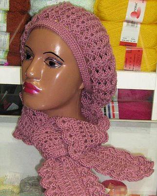 Вязание-шапки крючком | Записи