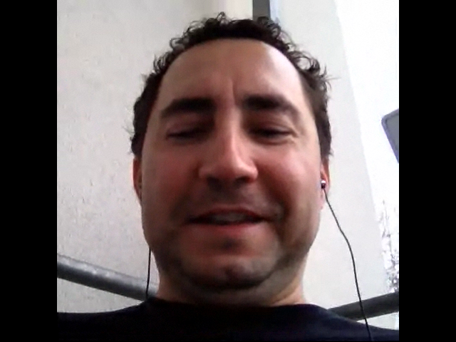 Video call snapshot 5 (640x480, 317Kb)