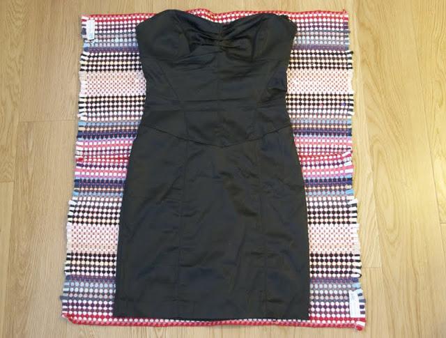 Сшить летнее платье без выкроек