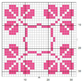 Бискорню. Схемы вышивки (3) (349x344, 41Kb)