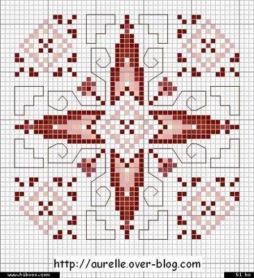 Бискорню. Схемы вышивки (7) (366x400, 58Kb)