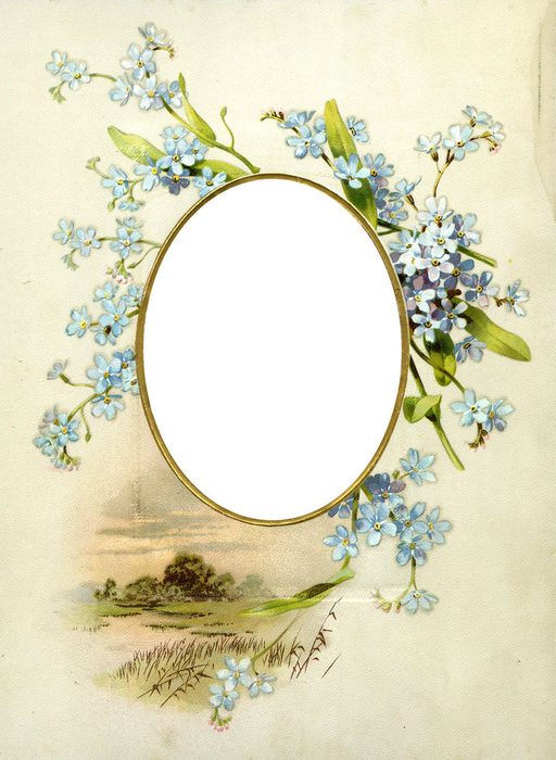 1368265746_Floral_Frame_No1_by_DustyOldStock (512x700, 88Kb)