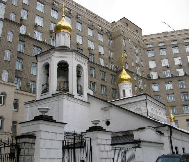 Москва. Церковь Михаила Архангела в Овчинниках/1413032_IMG_0058 (650x560, 91Kb)