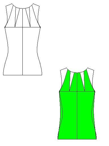 Моделируем Блузку В Спб