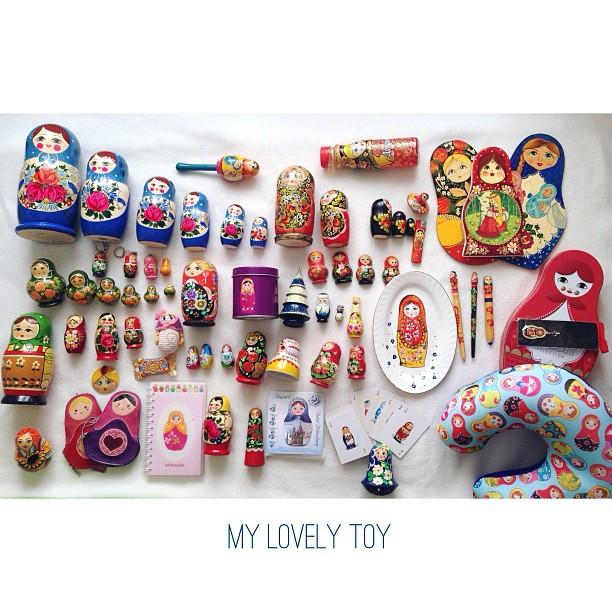 1508 Решила со своей коллекцией поучаствовать в конкурсе #любимые_игрушки от @fotohorek (612x612, 116Kb)