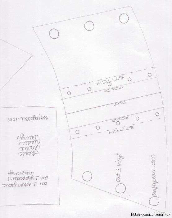 кожаный браслет со шнуровкой (1) (554x700, 138Kb)