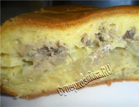 Пирог с рыбными консервами и картофелем. Рецепт с фото/3973799_pirog_s_ribnimi_konservami_i_kartofelem_9_log (550x427, 42Kb)