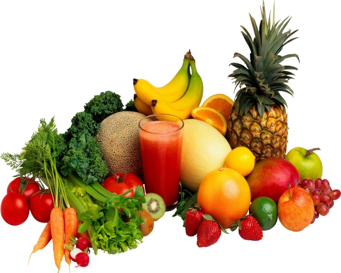 Fruits-and-Vegetables (700x560, 211Kb)