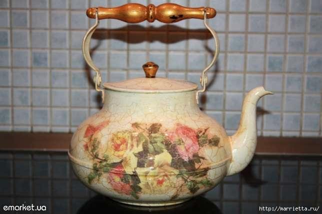 декорирование старого чайника (21) (644x429, 109Kb)