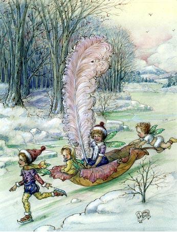 «Человек пузырек» Харольд Гейз (Harold Gaze) и его волшебные рисунки
