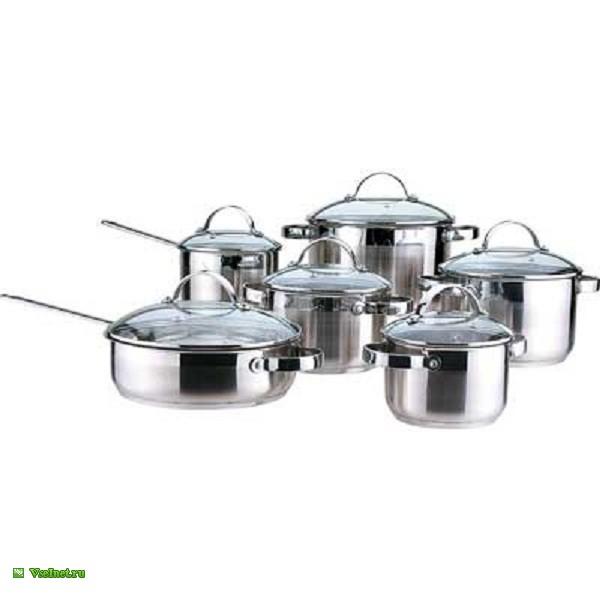 Набор посуды BEKKER BK-2851 Delux (600x600, 36Kb)