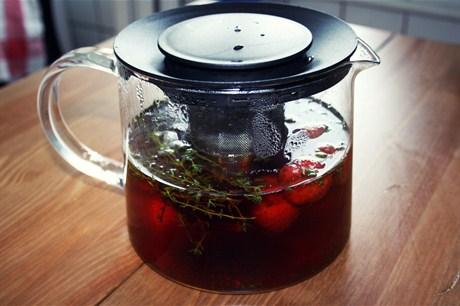 чай чабрец (460x306, 37Kb)