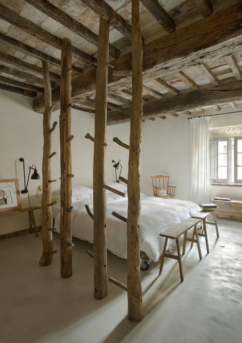 средневековый отель в италии фото 6 (494x700, 238Kb)