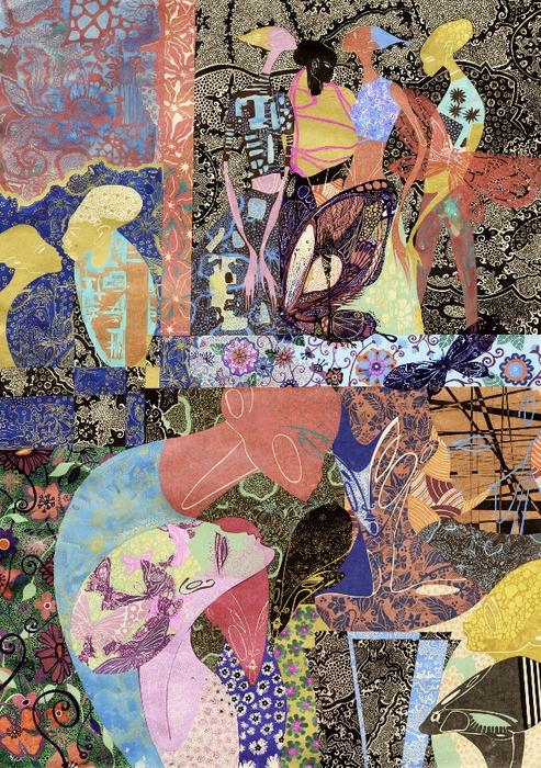 картины художницы Сони Сухарян 14 (493x700, 413Kb)