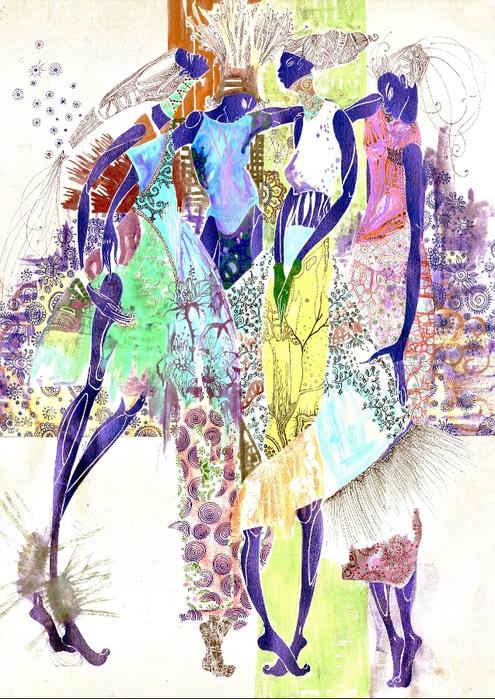 картины художницы Сони Сухарян 16 (495x700, 366Kb)