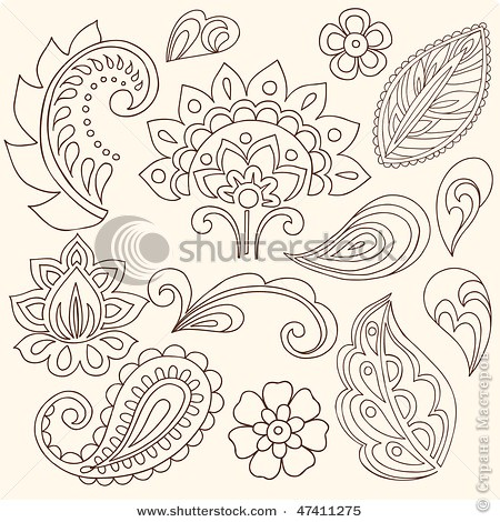 stock-vector-hand-drawn-abstract-henna-paisley-vector-illustration-doodle-design-elements-47411275 (450x470, 94Kb)